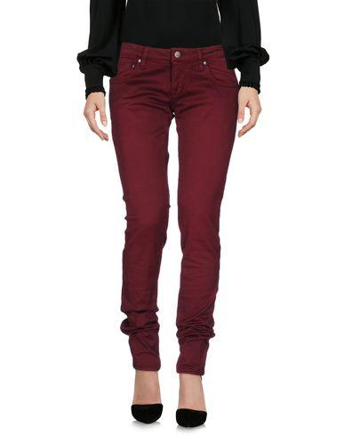Повседневные брюки (+) PEOPLE 36885479WJ
