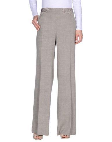 Повседневные брюки UNGARO FUCHSIA 36885679OP