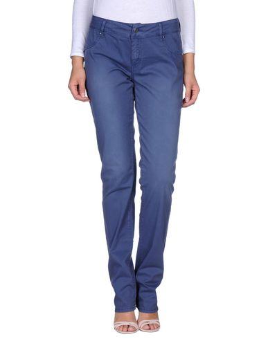 Повседневные брюки MET 36885701DI