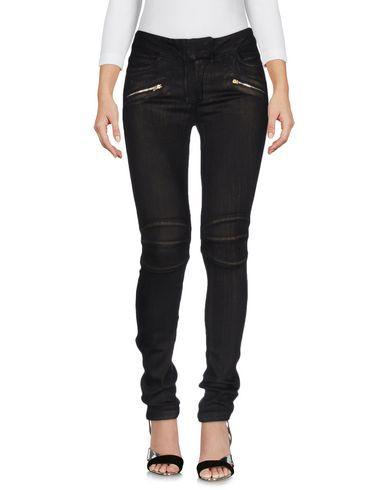 Джинсовые брюки HOTEL PARTICULIER 36885929CR