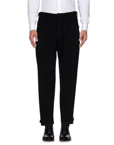 Повседневные брюки YOHJI YAMAMOTO POUR HOMME 36887051JN