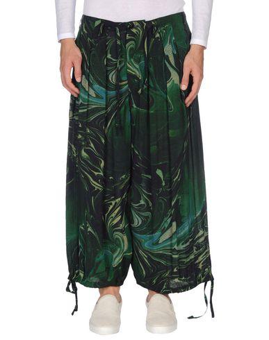Повседневные брюки YOHJI YAMAMOTO POUR HOMME 36887055TI