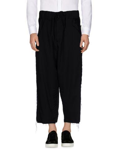 Повседневные брюки YOHJI YAMAMOTO POUR HOMME 36887059QA
