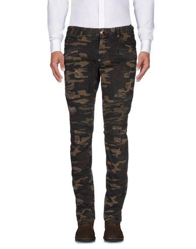 Повседневные брюки PHILIPP PLEIN 36887967ET