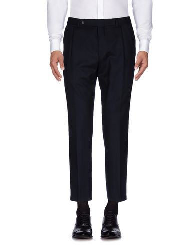 Повседневные брюки YVES SAINT LAURENT 36890347VV