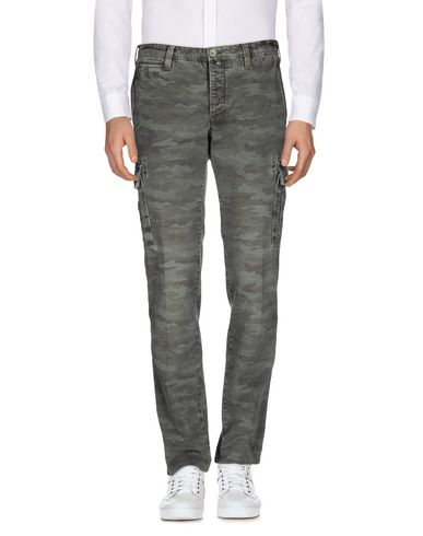 Повседневные брюки ICON 36890847GO