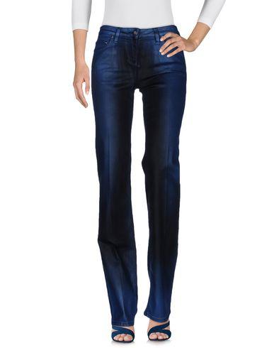 Джинсовые брюки ROBERTO CAVALLI 36891032DE