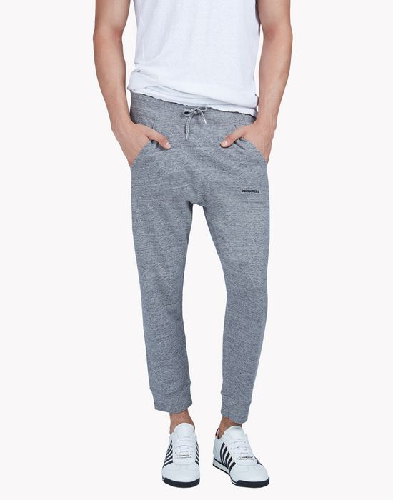 sweatpants trousers Man Dsquared2