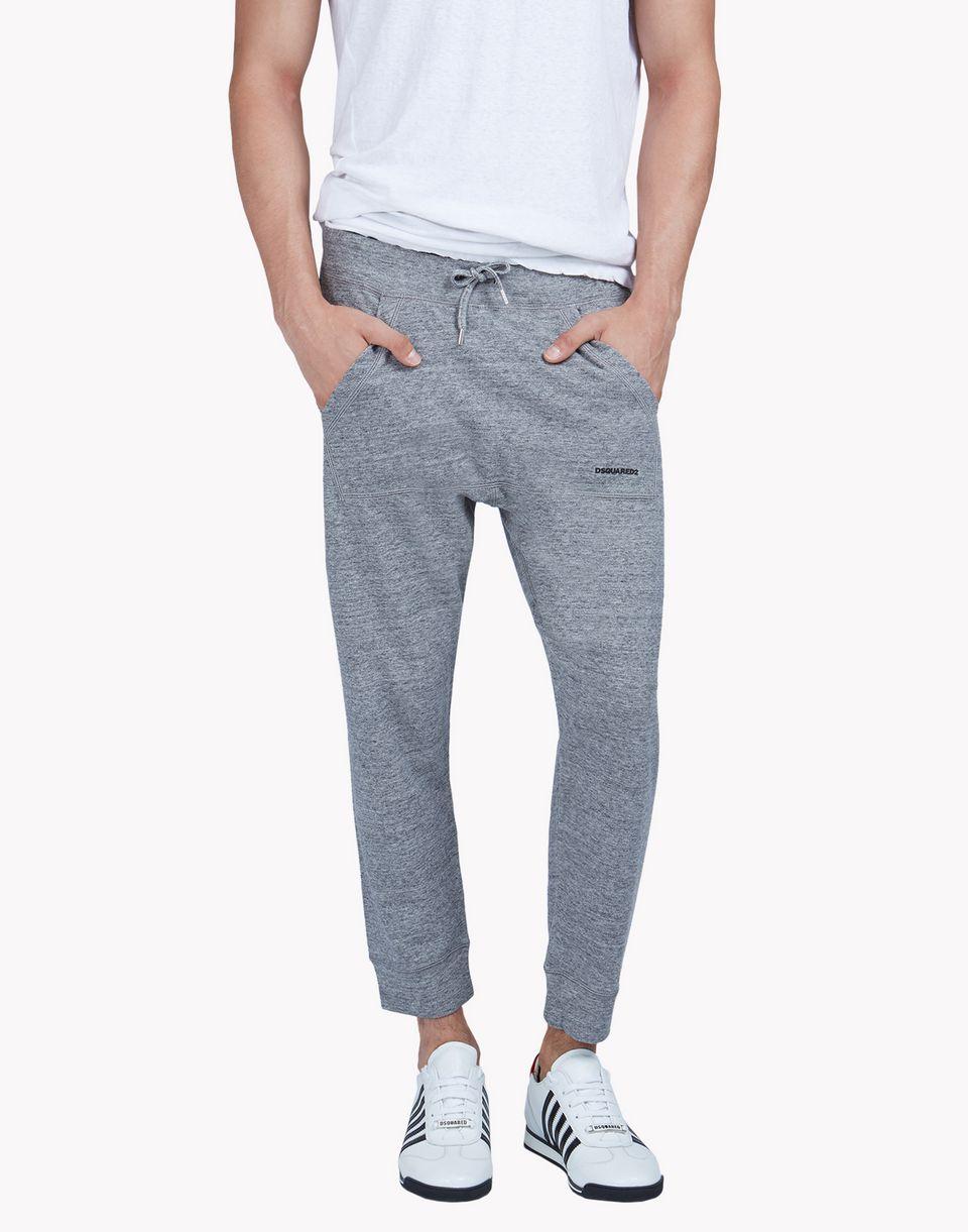 sweatpants pants Man Dsquared2