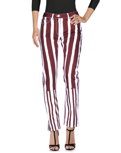 Джинсовые брюки PAUL SMITH 36891633GD