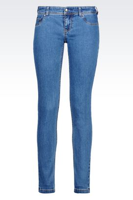 Armani Jeans Women denim