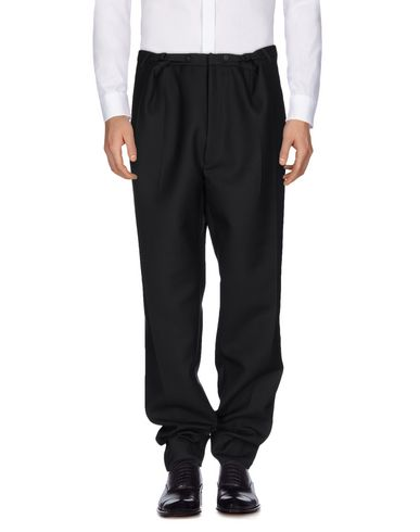 Повседневные брюки JIL SANDER 36893164CW