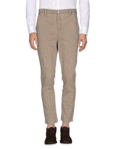 Повседневные брюки ALESSANDRO DELL'ACQUA 36894313FK