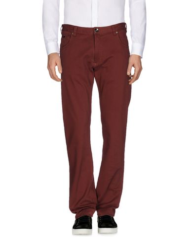 Повседневные брюки ARMANI COLLEZIONI 36894678BP
