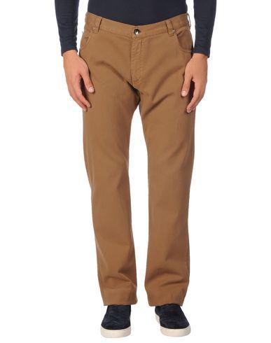 Повседневные брюки ARMANI COLLEZIONI 36894678MU