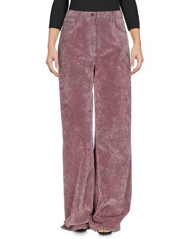 Джинсовые брюки MSGM 36895242XU
