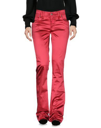 Повседневные брюки GALLIANO 36895315RJ