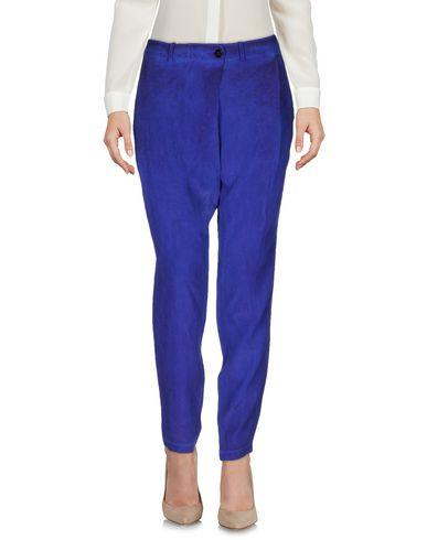 Повседневные брюки SILENT DAMIR DOMA 36895785ME