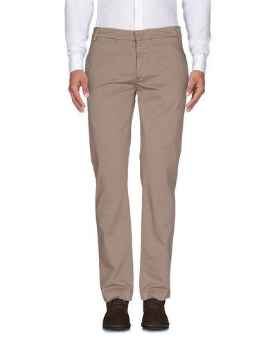 Повседневные брюки DEKKER 36896563EA
