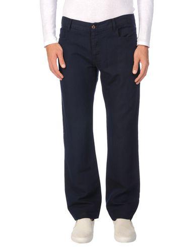 Повседневные брюки ROBERTO CAVALLI 36896769GM