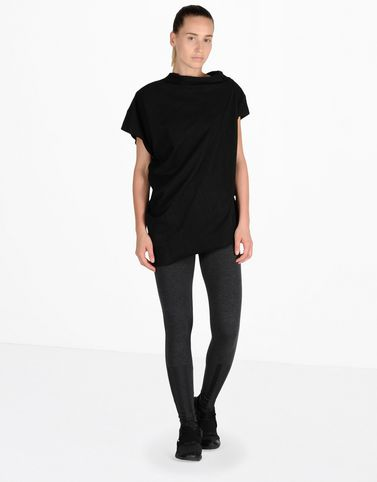Y-3 JERSEY LEGGINGS PANTS woman Y-3 adidas