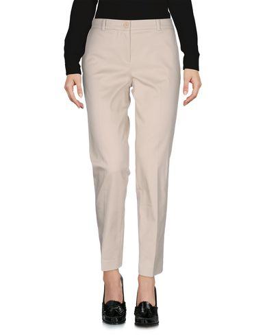 Повседневные брюки JIL SANDER NAVY 36898992XT