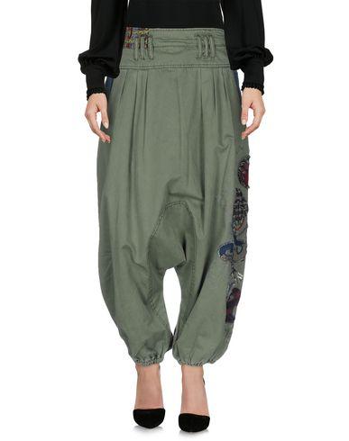 Повседневные брюки DESIGUAL 36899846UW