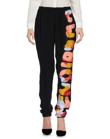 Повседневные брюки FENDI 36900402WE