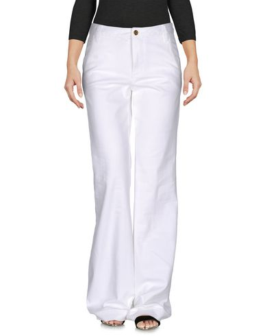 Джинсовые брюки TORY BURCH 36900684KT
