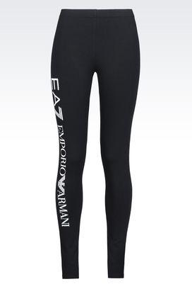 Armani Leggings Donna pantaloni