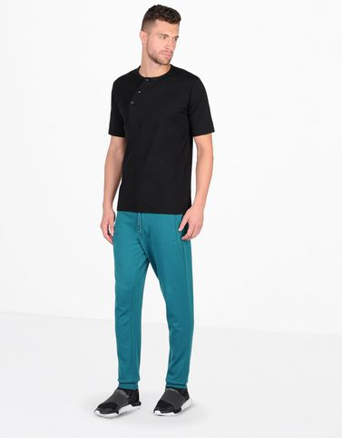 Y-3 CLASSIC FLEECE PANT PANTS man Y-3 adidas