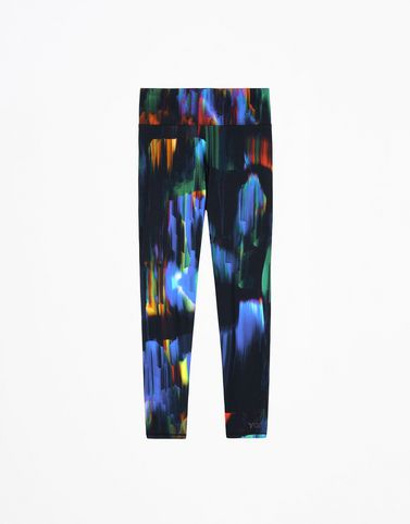 Y-3 AOP LEGGINGS PANTS woman Y-3 adidas