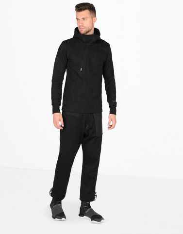 Y-3 FRENCH TERRY MIX PANT PANTS man Y-3 adidas