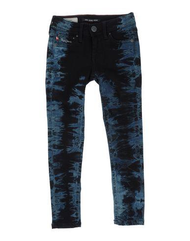 Джинсовые брюки PEPE JEANS 36901533BS