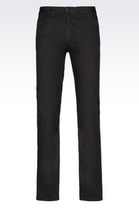 Armani 5 pockets Men pants