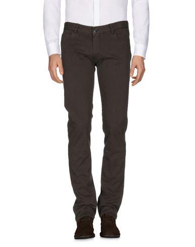 Повседневные брюки CANALI 36902187TQ