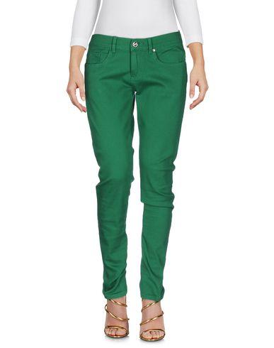 Джинсовые брюки BYBLOS 36903230TD