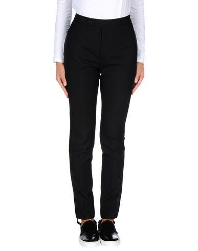 Повседневные брюки SAINT LAURENT 36904357AO