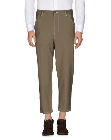 Повседневные брюки COMME DES GARCONS SHIRT 36904629UG