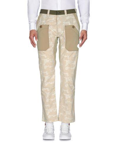 Повседневные брюки MONCLER 36904743AV