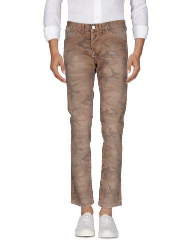 Джинсовые брюки 2 MEN 36904968JB