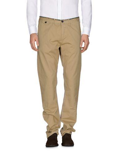 Повседневные брюки PAUL SMITH JEANS 36905609FB
