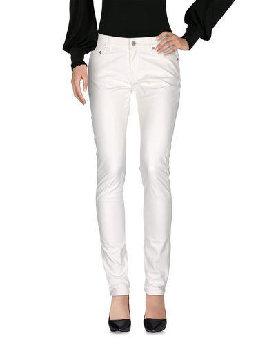 Повседневные брюки SAINT LAURENT 36906308AT