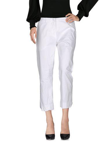 Повседневные брюки JIL SANDER 36906312OL