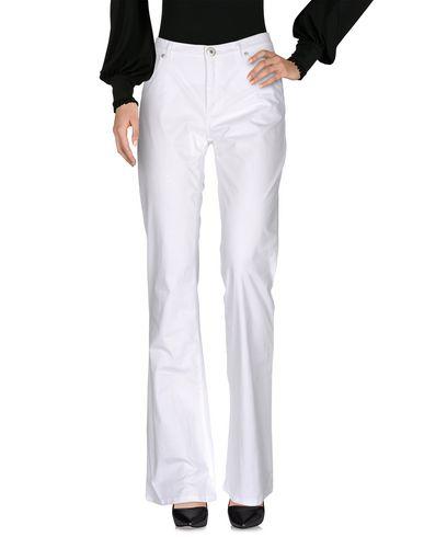 Повседневные брюки KRIZIA JEANS 36906331EC