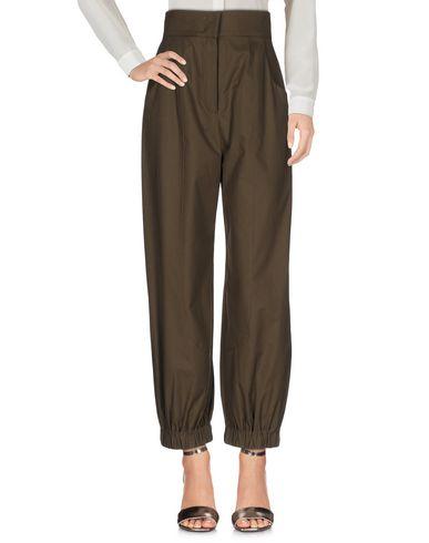 Повседневные брюки FENDI 36907018CB