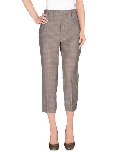 Повседневные брюки MIU MIU 36907108IG