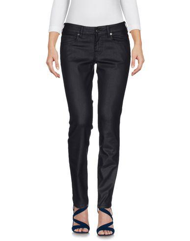 Джинсовые брюки VANESSA BRUNO 36908231RA