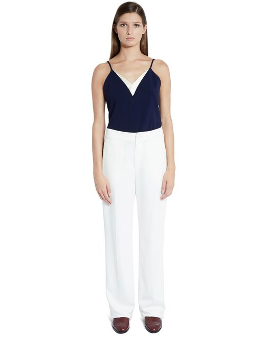lanvin albène pants women