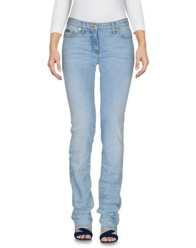 Джинсовые брюки BLUMARINE 36909307CF